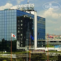 Фото отеля Starhotels Cristallo Palace 4*