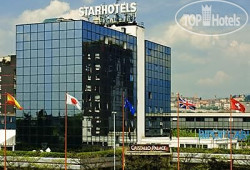 Starhotels Cristallo Palace 4*