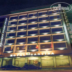 Best Western Royal Santina