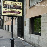 Фото отеля Residenza Ave Roma No Category
