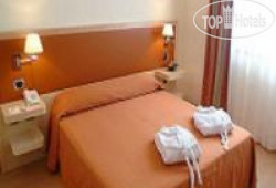 Idea Hotel Roma Cinecitta 4*