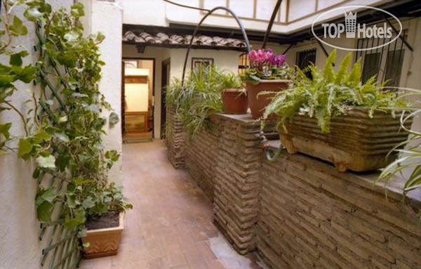 Campo Di Fiori Apartment 3*
