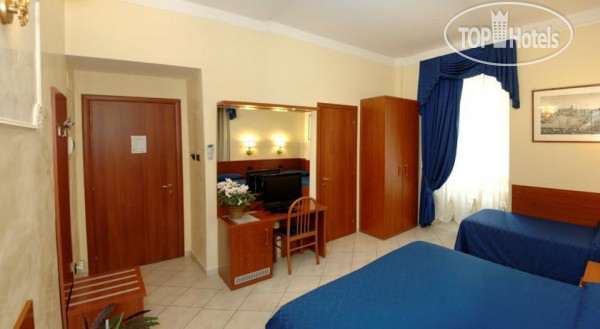 Arco Romano Rooms No Category