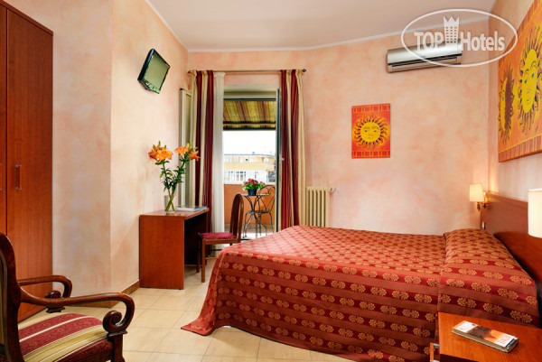 Alba Domus Roma B&B No Category