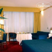 Фото отеля Holiday Inn Rome Fiano 4*