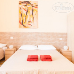 Furio Camillo Bed & Breakfast