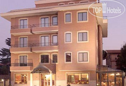 Smooth Hotel Rome West (ex.Aureliano) 4*