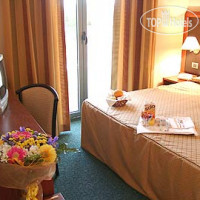 Фото отеля Smooth Hotel Rome West (ex.Aureliano) 4*