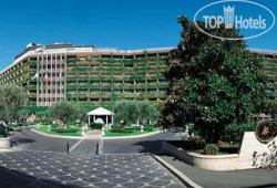 Rome Cavalieri, Waldorf Astoria Hotels and Resorts (ex.Rome Cavalieri Hilton) 5*