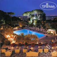 Фото отеля Rome Cavalieri, Waldorf Astoria Hotels and Resorts (ex.Rome Cavalieri Hilton) 5*