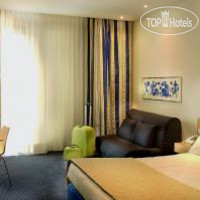 Фото отеля Express By Holiday Inn Rome East 4*