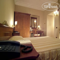 Фото отеля The Bailey's Hotel 4*