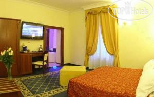 Esedra Inn Rome No Category