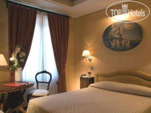 The Inn At The Spanish Steps 4*