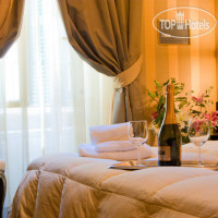 Фото отеля Roman Holidays B&B No Category