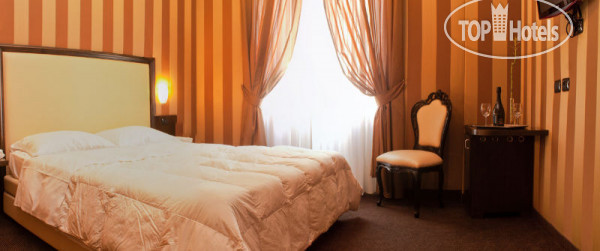 Roman Holidays B&B No Category