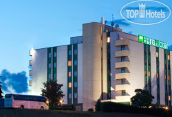 EuroHotel Roma Nord 4*