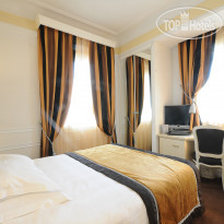 Фото отеля Grand Hotel Des Bains Riccione 5* Single Room