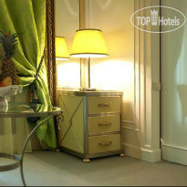 Фото отеля Grand Hotel Des Bains Riccione 5* Executive Suite