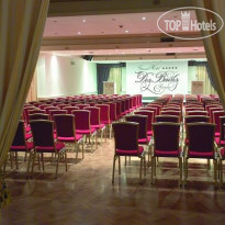 Фото отеля Grand Hotel Des Bains Riccione 5* Meeting Room