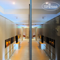 Фото отеля Grand Hotel Des Bains Riccione 5* Beauty Center