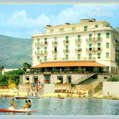Grand Hotel Fagiano Palace 3*