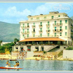 Grand Hotel Fagiano Palace