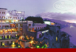 Corallo Hotel Sorrento 4*