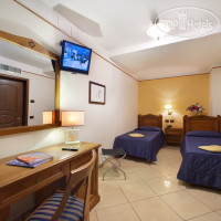 Фото отеля Ulisse Deluxe Hostel No Category