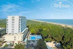 Colorado hotel Lignano Pineta 3*