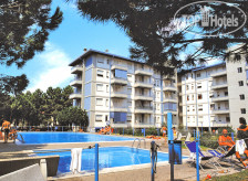 Фото отеля Condominio Althea APT