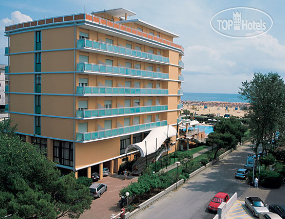 Royal Lignano Pineta APT
