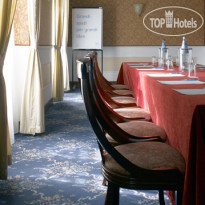 Фото отеля Jolly Hotel Plaza Genoa 4*
