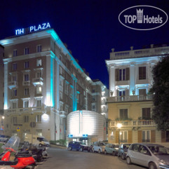 Jolly Hotel Plaza Genoa 4*