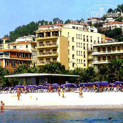 Grand Hotel Moroni 4 Italiya Liguriya Savona Finale Ligure Rejting