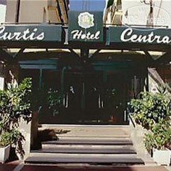 Curtis Centrale