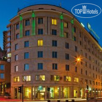 Фото отеля Holiday Inn Genoa City 4*