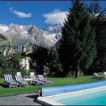 ���� ����� Grand Hotel Royal e Golf Courmayeur 5*