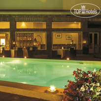 Фото отеля Grand Hotel Royal e Golf Courmayeur 5*