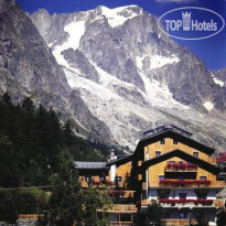 Фото отеля Astoria hotel Courmayeur 3*
