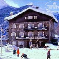 Фото отеля Select hotel Courmayeur 3*