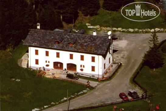 Soggiorno Firenze Hotel La Thuile 2* (Италия/Валле-д\'Аоста ...