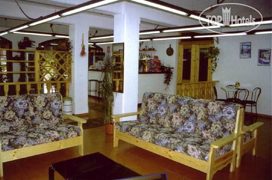 Фото и видео отеля Soggiorno Firenze Hotel La Thuile 2*. Рейтинг ...