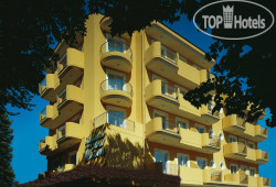 Residence Hotel Queen 3*