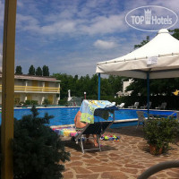 Фото отеля Blue Marlin Village 2*