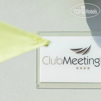 Club Meeting Hotel 4* - Фото отеля