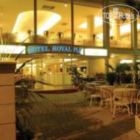 Фото отеля Royal Plaza 4*