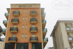 Gin Hotel No Category