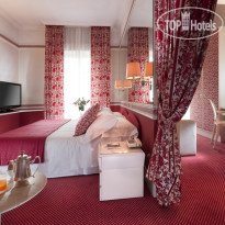 Фото отеля Milton 4* Family room в отеле