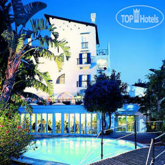 Grand Hotel Terme Il Moresco